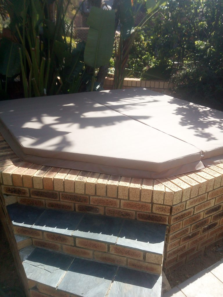 10 Seater Jacuzzi Covers Johannesburg