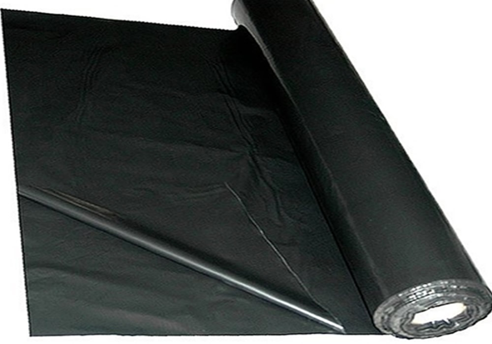 Plastic for Jacuzzi Cover
