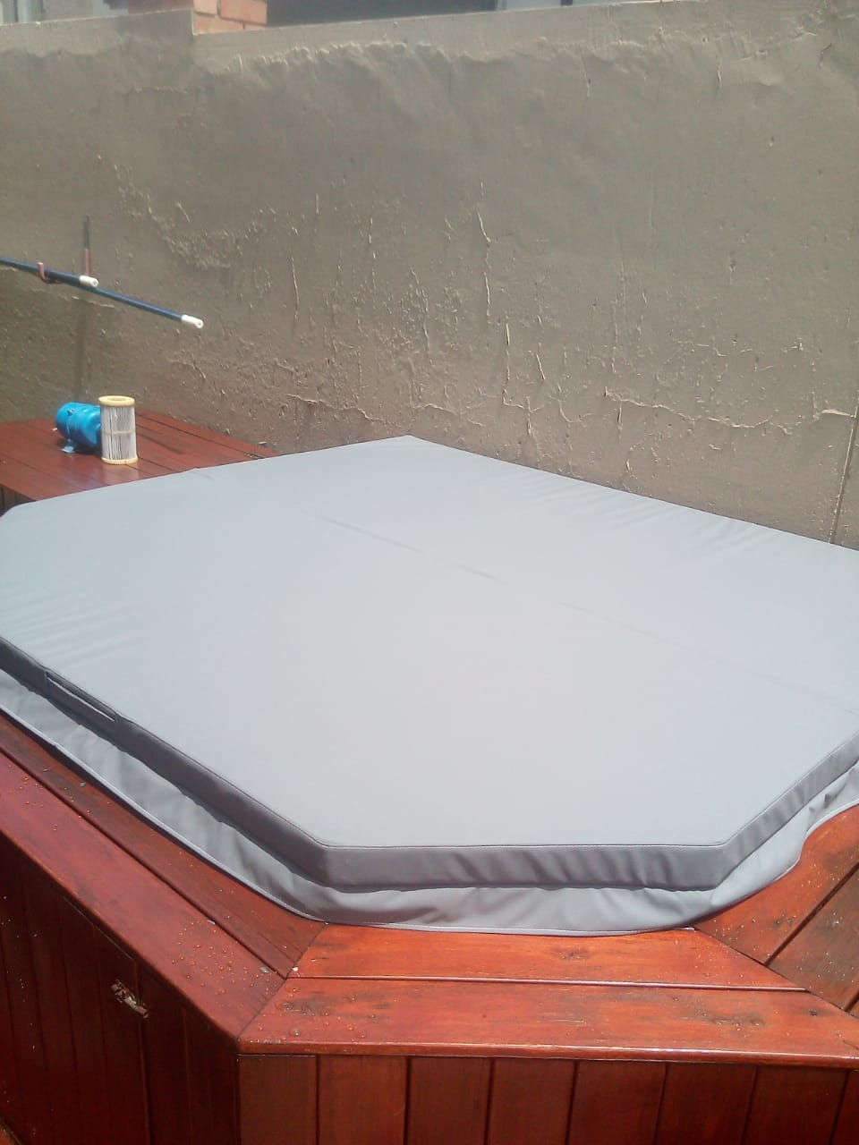 6-7 Seater Jacuzzi Covers